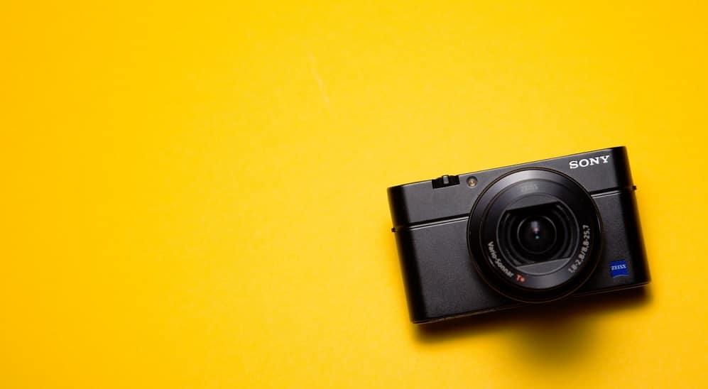 8 Meilleurs Appareils Photo Numérique Compact Moins de 200 euros