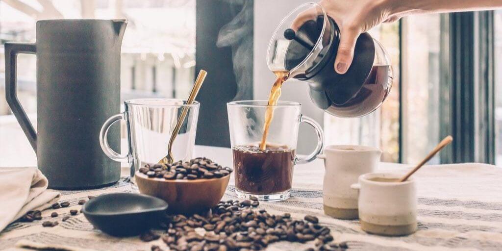 Les 12 Meilleures Cafetières à Grain 2019 (guide + produits)