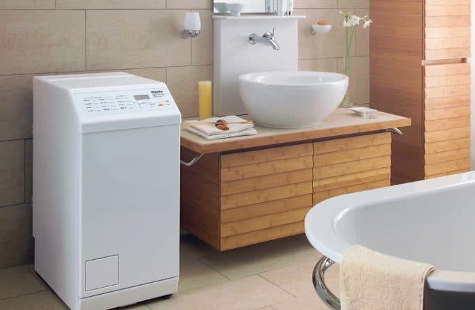 meilleurs lave linge ouverture dessus