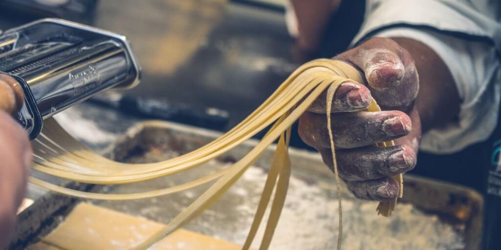 Les 10 Meilleures Machines Pâtes Fraîches 2020