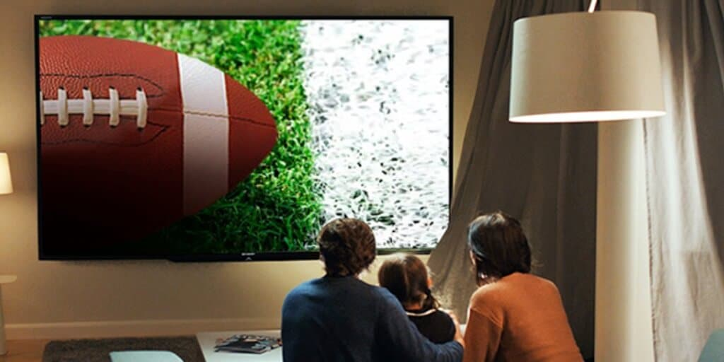 Les 10 Meilleures TV 4K 65 Pouces 2021 ( 165 cm )