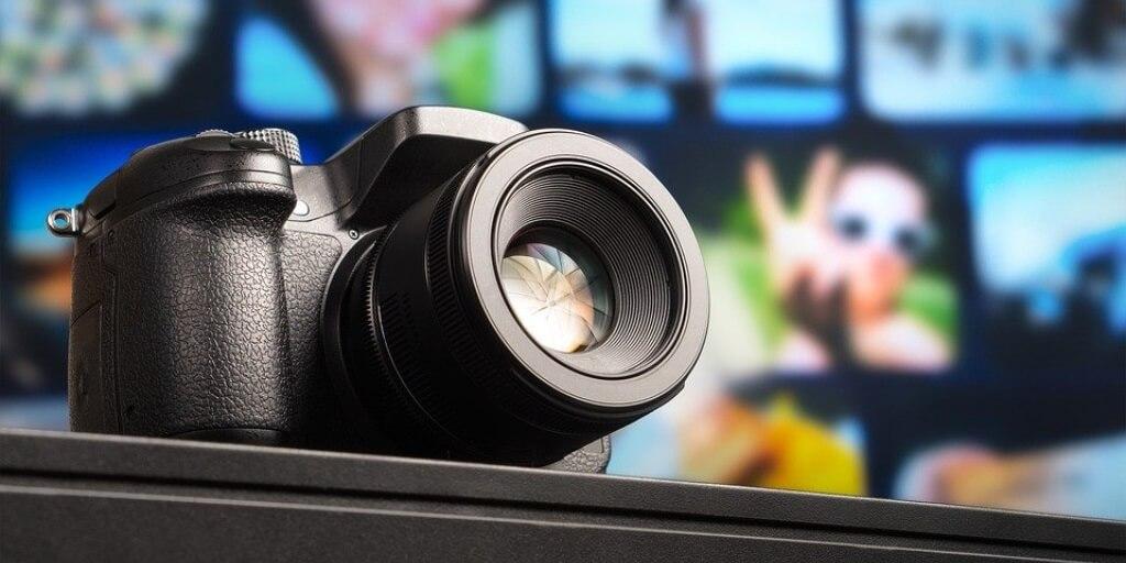 Les 3 Meilleurs Appareils Photo pour Filmer 2020 – Le Comparatif