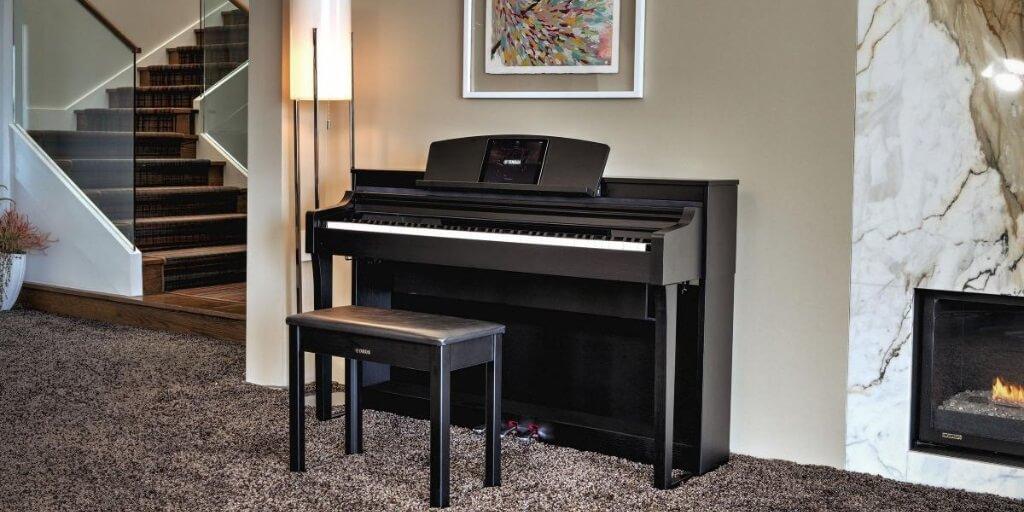 Les 3 Meilleurs Piano Numériques Pour Débutant
