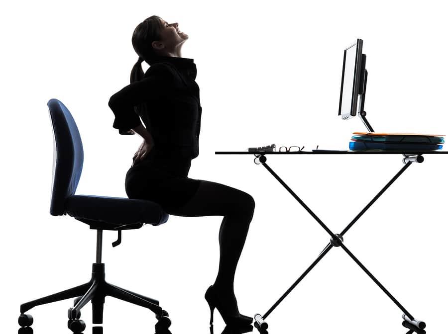 Les 5 Meilleures Chaises de Bureau pour le Dos
