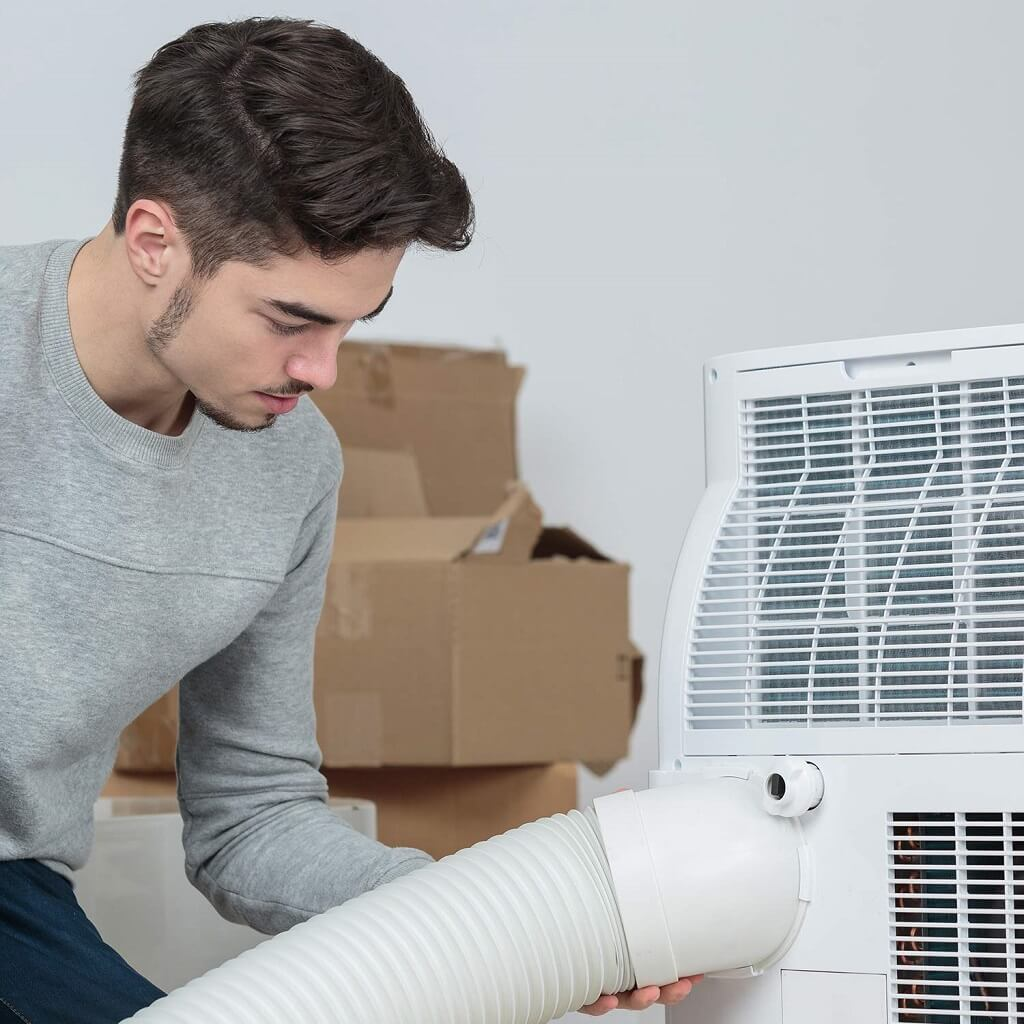 best mobile air conditioners