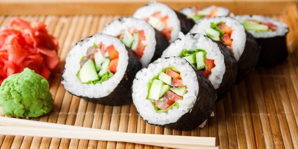 Les 3 Meilleurs Cuiseurs Riz pour Sushi 2020 (Amoureux du Japon)