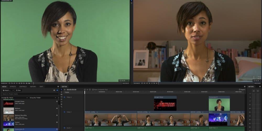 Top 3 Meilleurs Logiciels de Montages Vidéos Payants – Comparatif complet