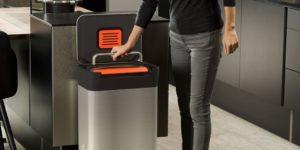 Les 3 Meilleurs Compacteurs de déchets cuisine 2018 (Nouveaux modèles)