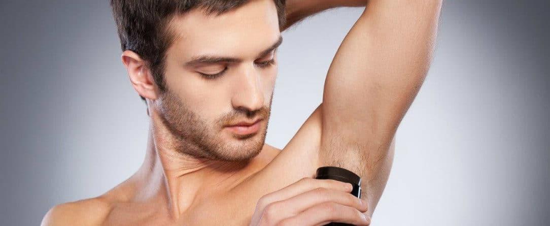 meilleur deodorant homme