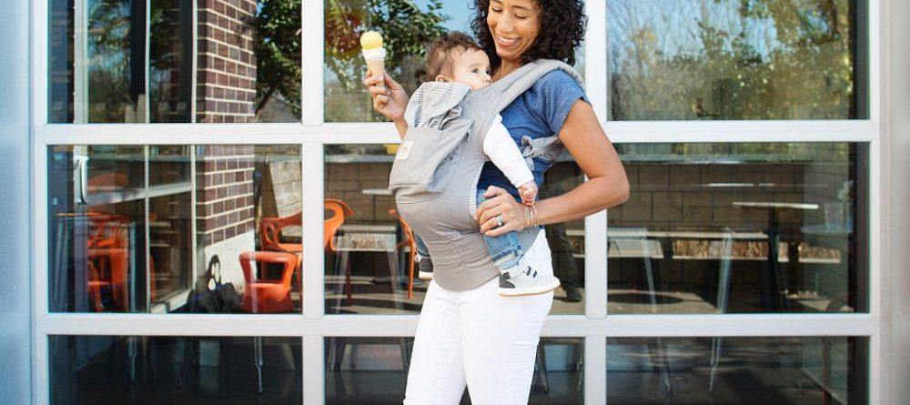 Les 3 Meilleurs porte-bébés 2018 ( facile et en toute sécurité)