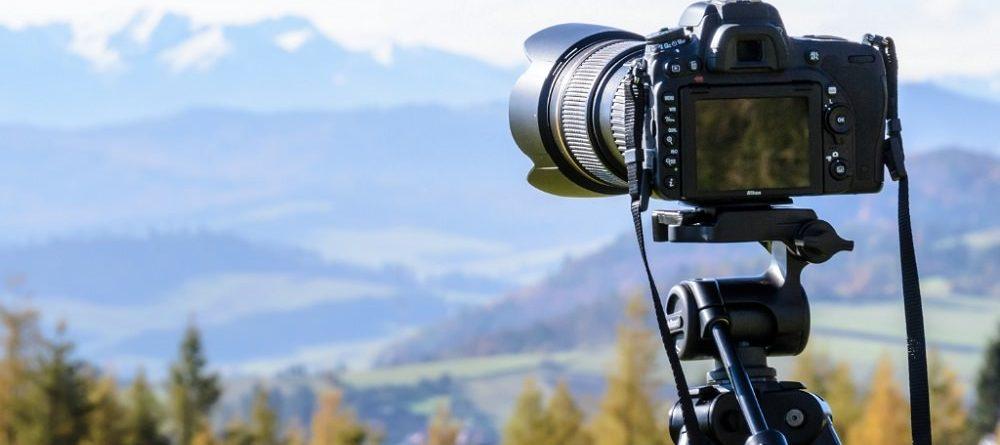 Les 3 Meilleurs Appareils Photo pour paysagede 2018 – Comparatif complet