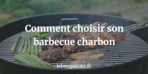 Meilleurs Barbecues à charbon 2018 – Comparatifs & Avis
