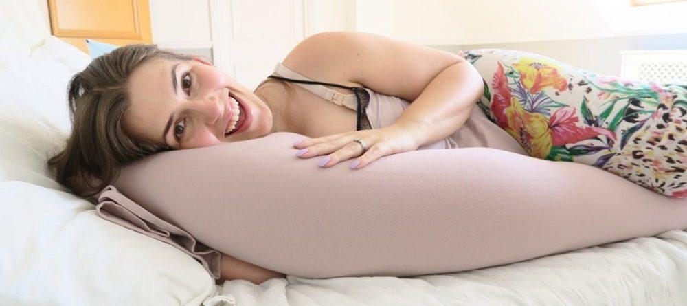 Les 5 meilleurs coussins de grossesse2018 (pour dormir comme avant)