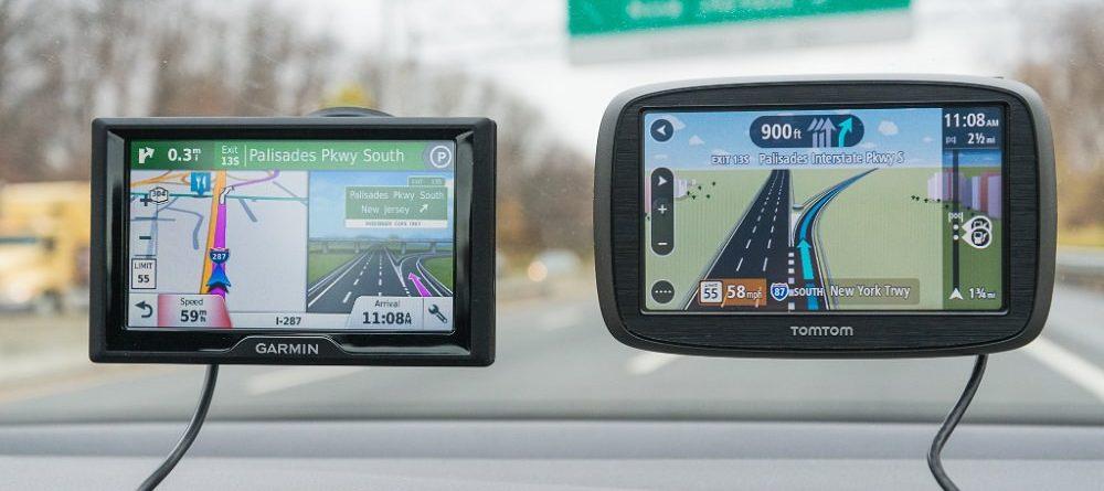 Les 5 Meilleurs GPS voiture2018 (quand votre smartphone ne suffit pas)