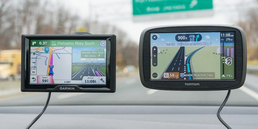 Les 5 Meilleurs GPS voiture2020 (quand votre smartphone ne suffit pas)