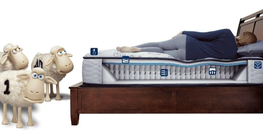 les 5 meilleurs matelas m moire de forme comparatif. Black Bedroom Furniture Sets. Home Design Ideas