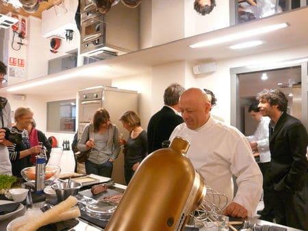 meilleurs robots pâtissiers KitchenAid